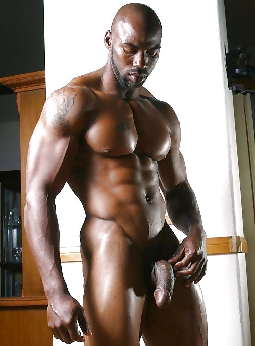 muscle-cock-pics