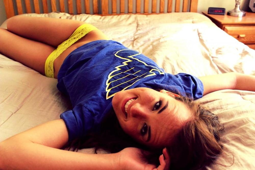 Hollyann Marie exposed - 100 Pics