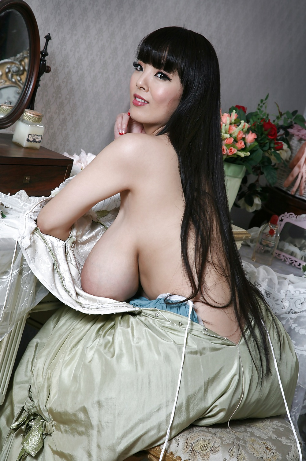 Hitomi Tanaka Dress