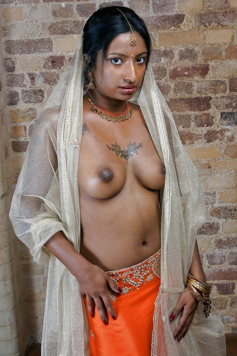 Asian naked and sexy bengali young women