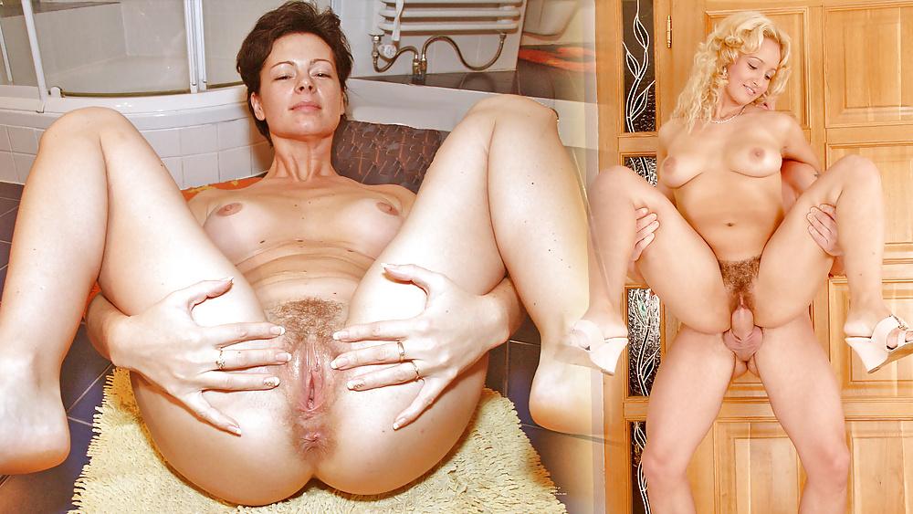 Ftv older women nude