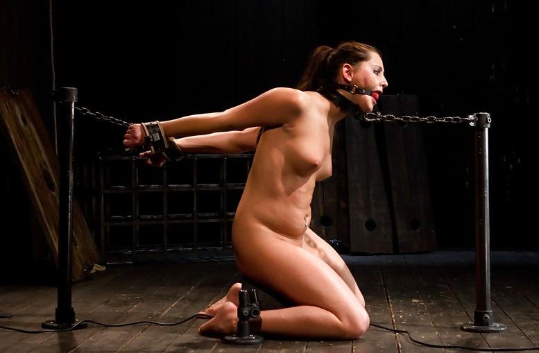 Naked Girls In Bondage Ass Big Kinky Tit Woman