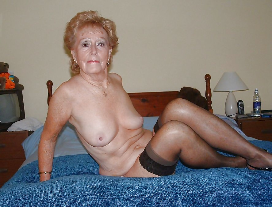 Grannies dating
