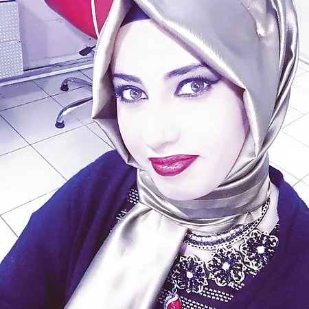 sexy muslima