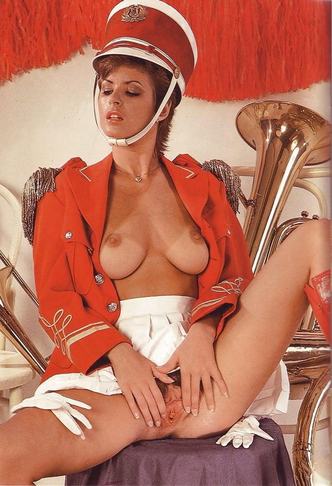 Katja zajcek at vintage erotica