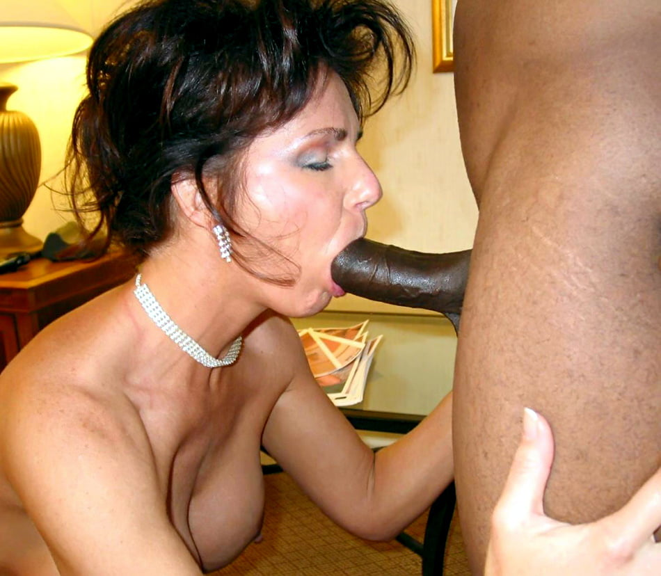 Deauxma busty milf craves interracial hardcore action sex milf