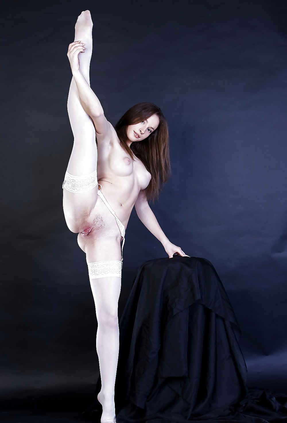 Pussy ballet, photo girls anorexic xxx