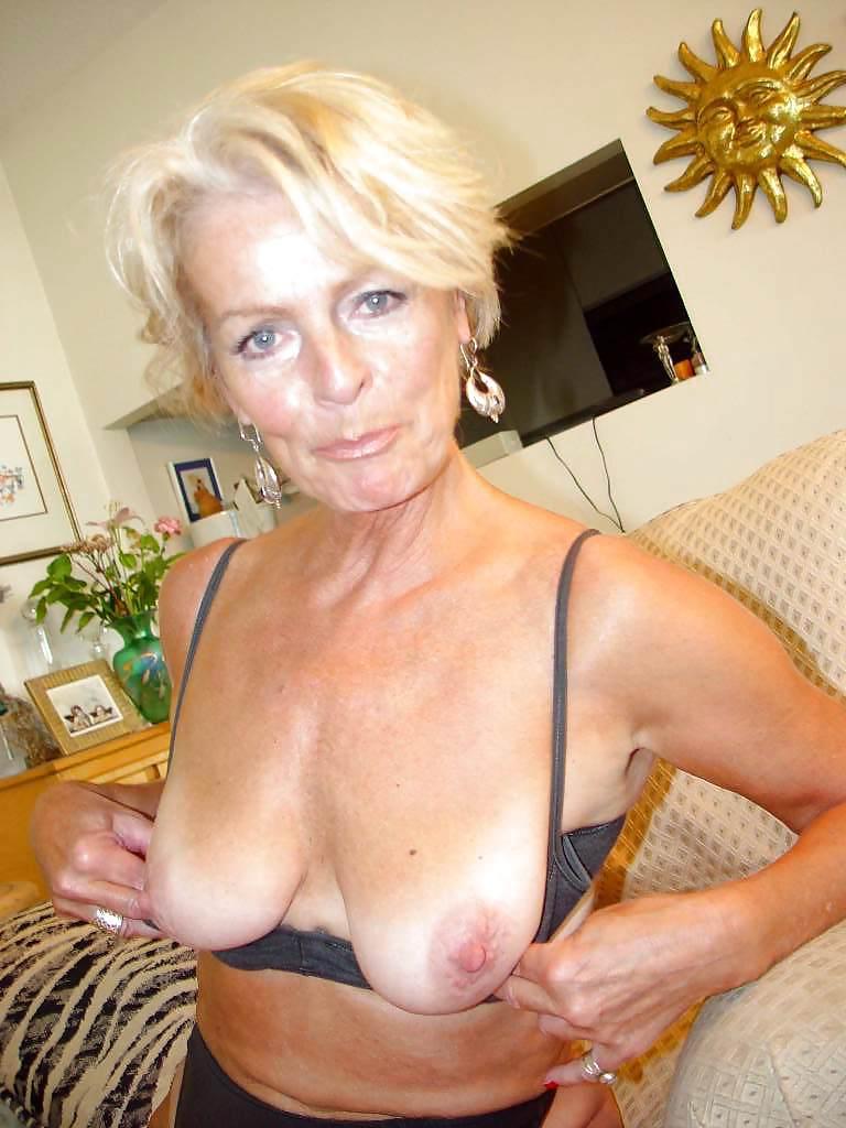 Justine mature milf
