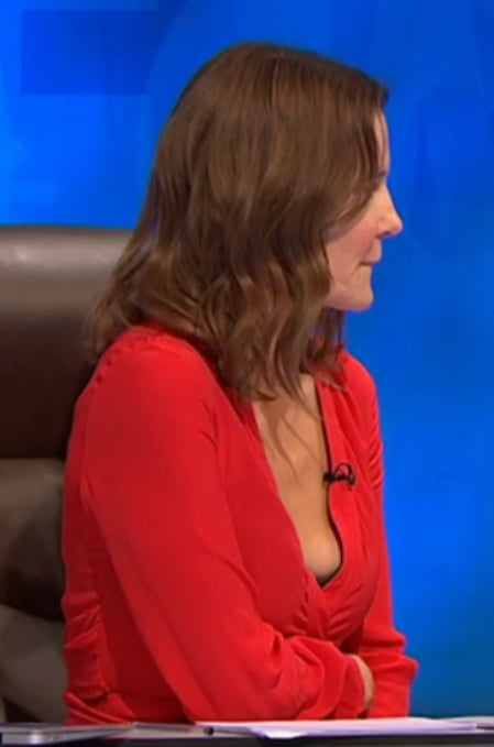 Countdown susie dent nude, naked pakistan woman ass