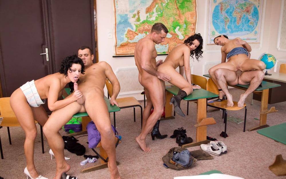 секс секс студенток с профессорами сексапильная девушка блондинка