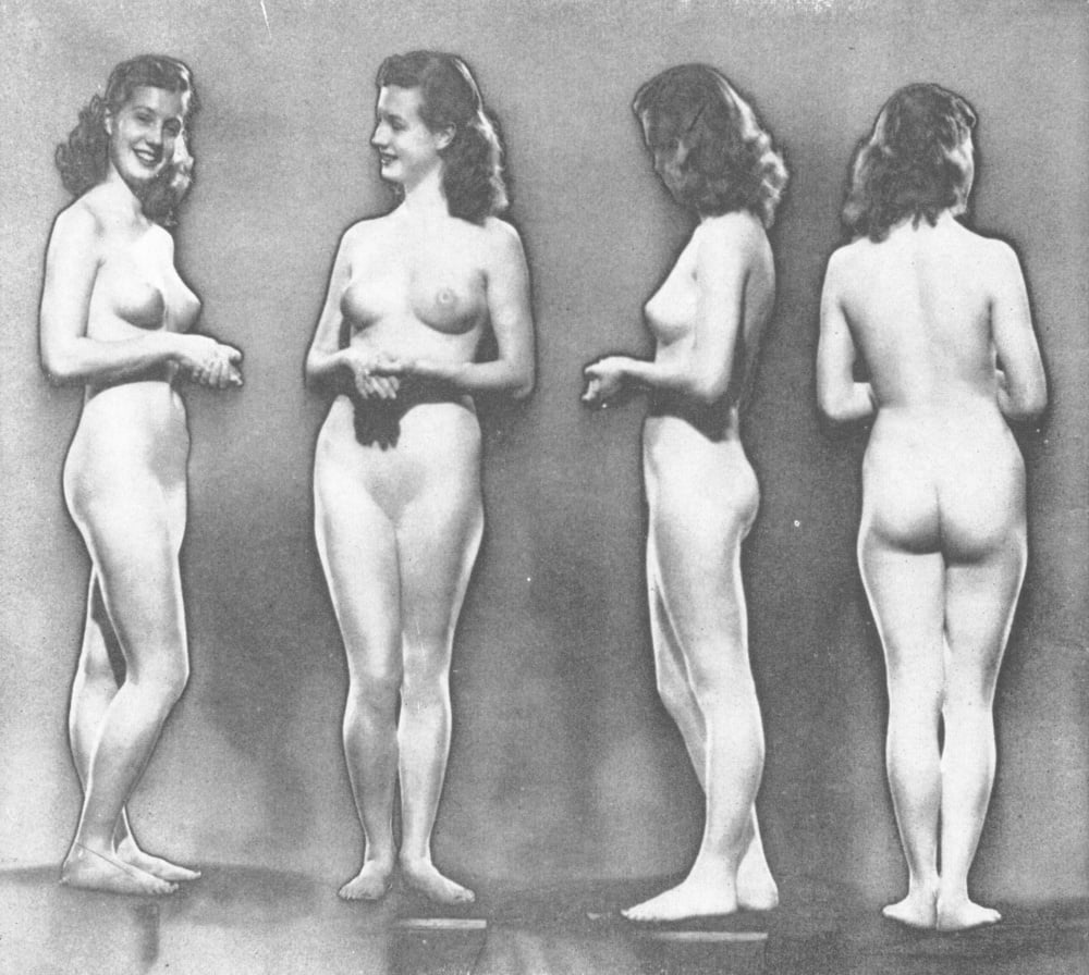 Girl Naked Posture Pictures