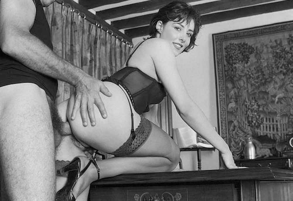 Ретро секс фильмы черно белые — img 13