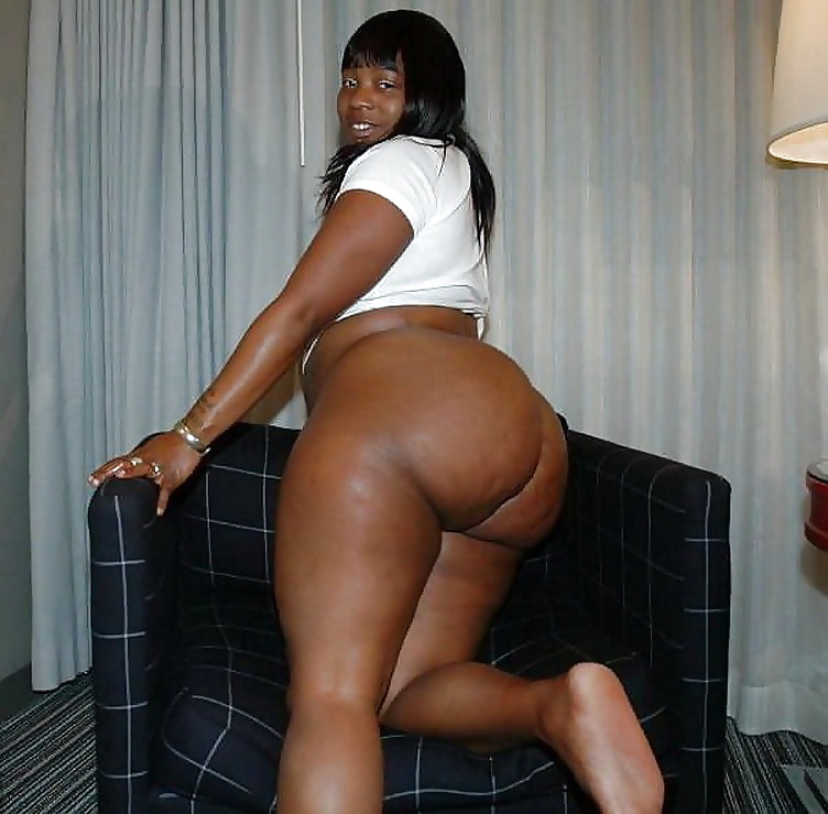 Thick ass black nude gallery #1