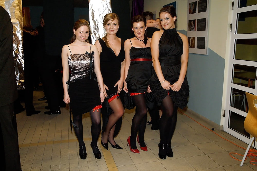 Prom girls galleries, strange pussy insertion gifs