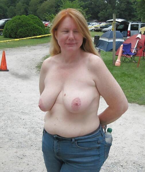 Chunky mature women-9999