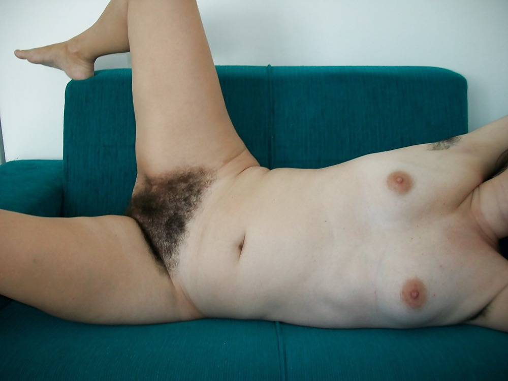 My Hairy Wife For You