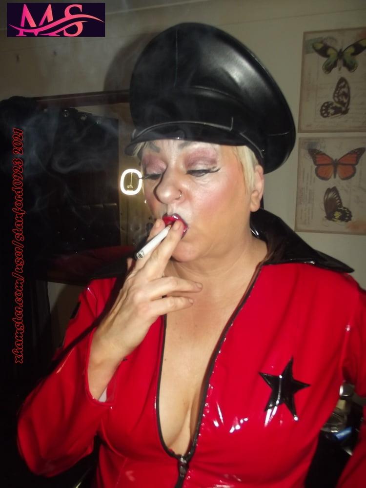 MISTRESS SMOKE PT 8 - 81 Pics