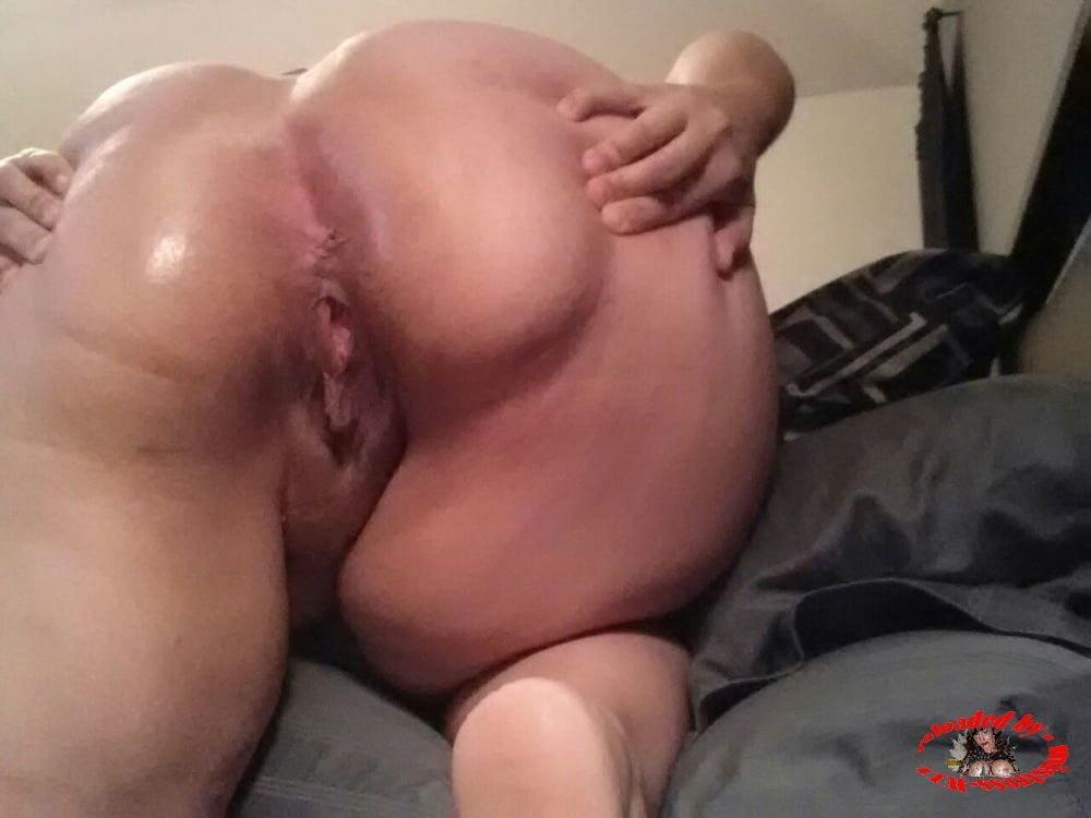Pawg slut