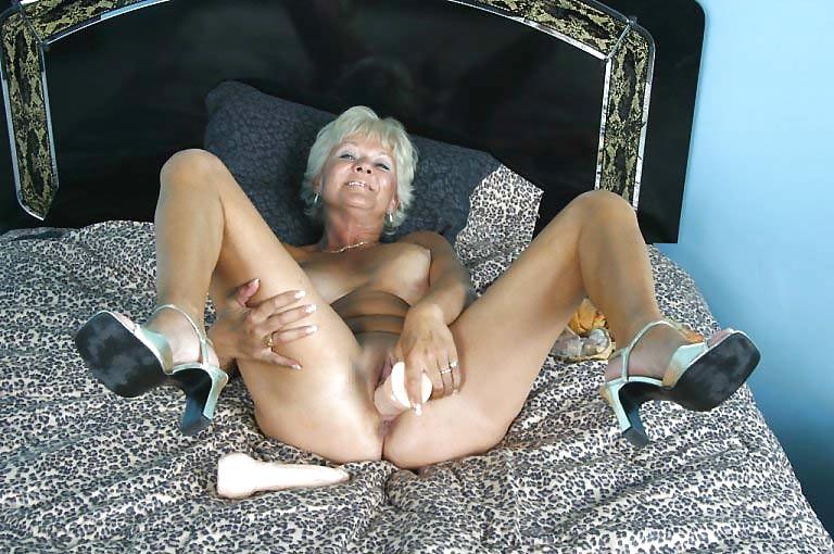 Mature nl granny pics