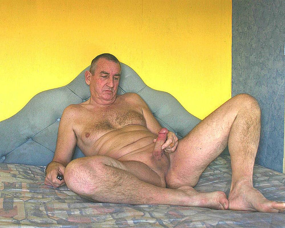 Nude Mature Men Sex Photo