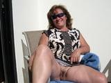 Mature Lady 07