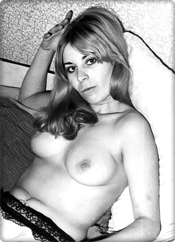 Vintage mature porn pics