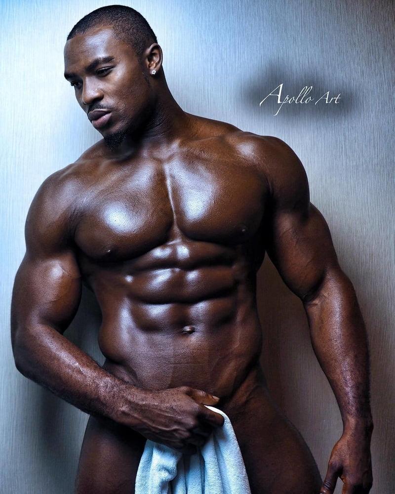 nigerian black gay porn