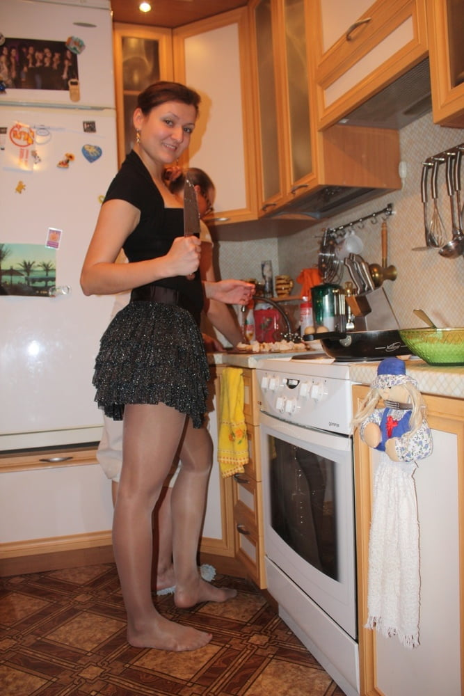 Something in the oven? - 16 Pics