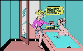 Mistress karin femdom slave videos