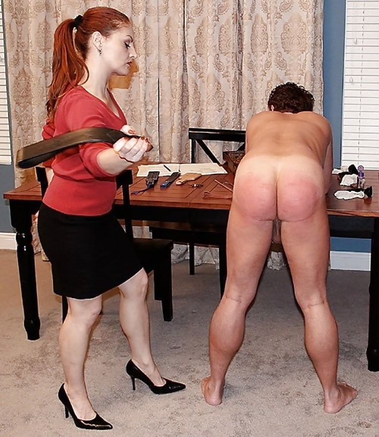 Naughty Niece Spanked As An Adult