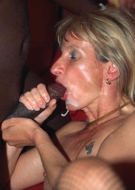 Blond hardcore porn
