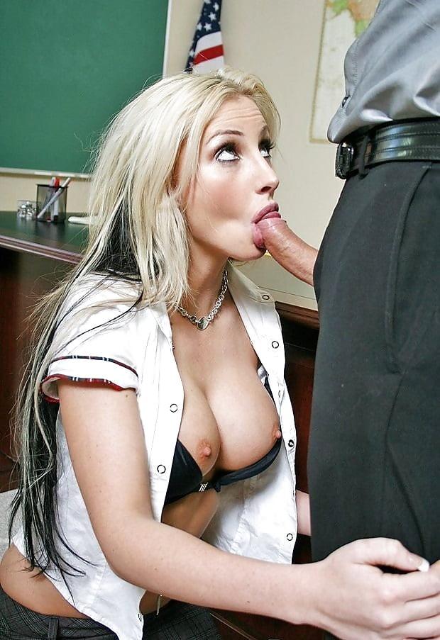 Sexy school girls suckin dick — pic 11