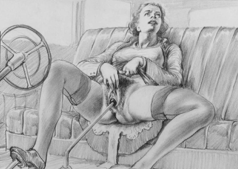 Female Masturbation Photo