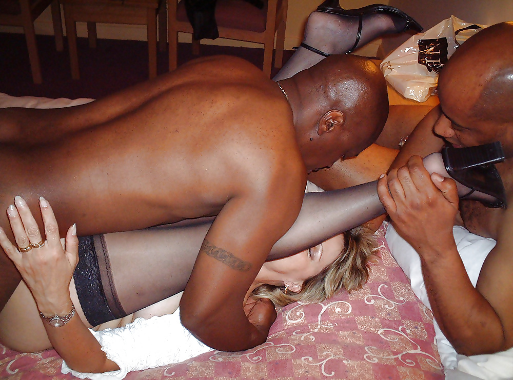 Wife serves blacks only — pic 11