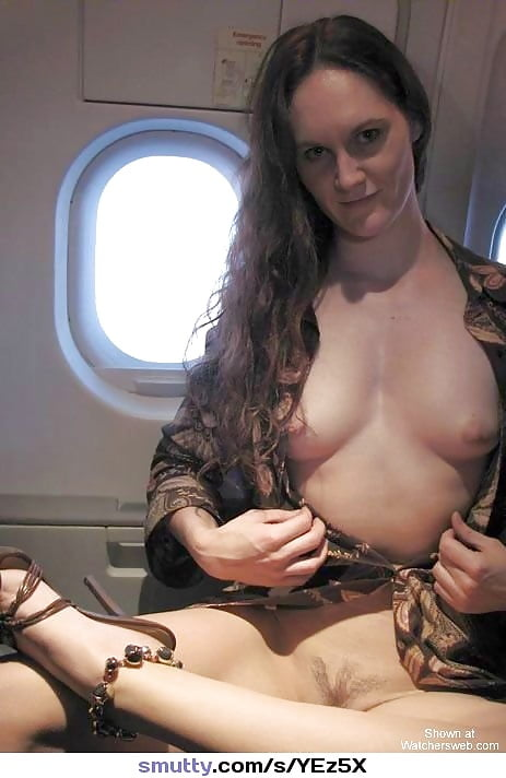 Flashing nude pictures on a plane, pics of pretty girls getting fucked on a couch