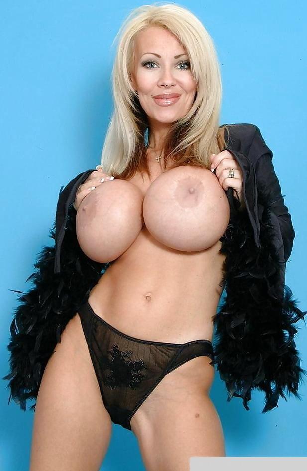 Huge natural tits hot bad girls
