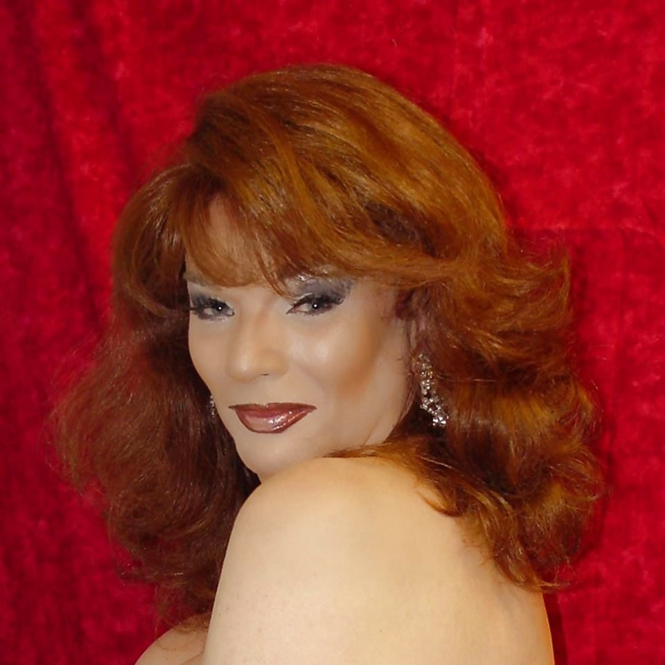 Yanks transgender skyler fucks himself - 3 part 7