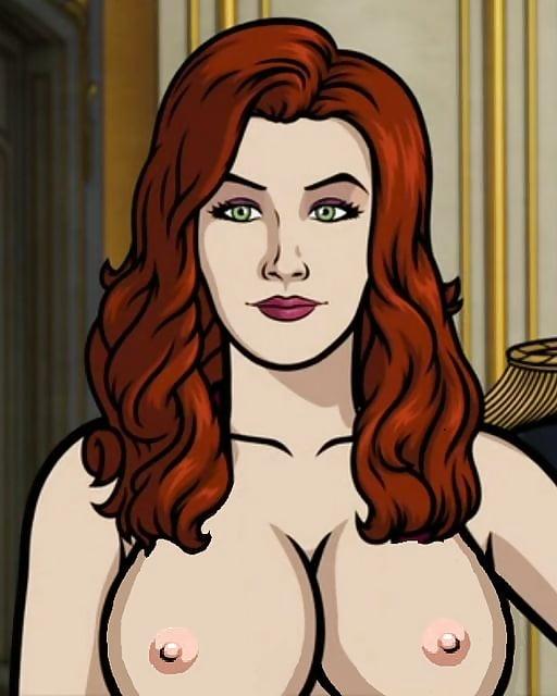 Nina dobrev naked