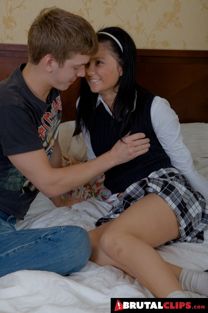 Teen 69 Hotness With Tamara Ivankov - 74 Pics