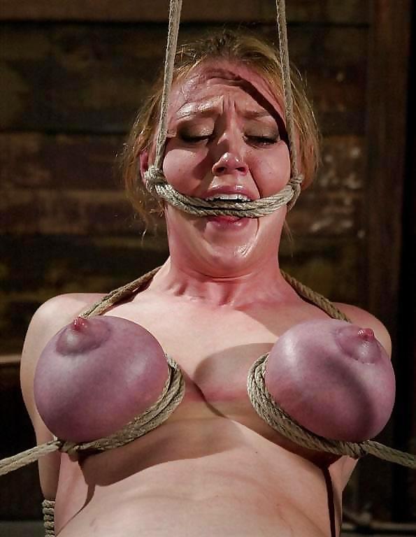 Tit torture most viewed pics