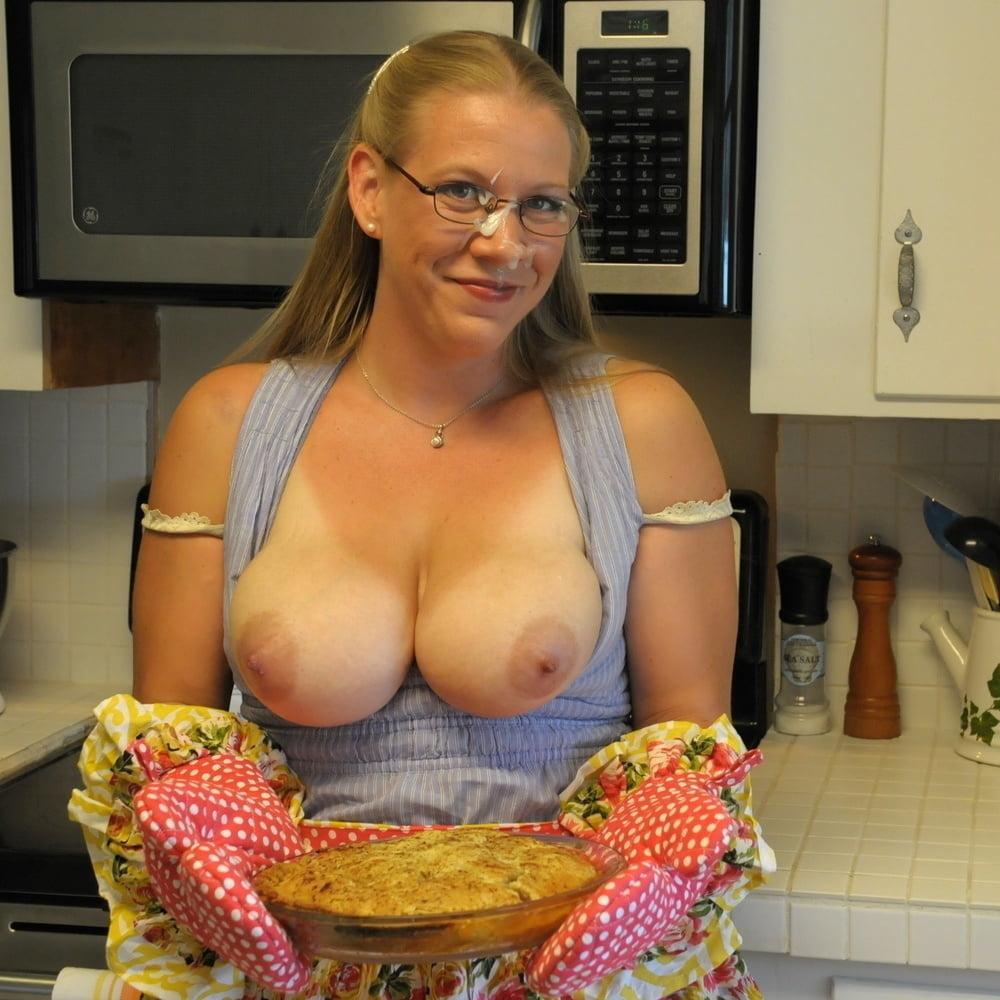 Kitchen cheating xxx