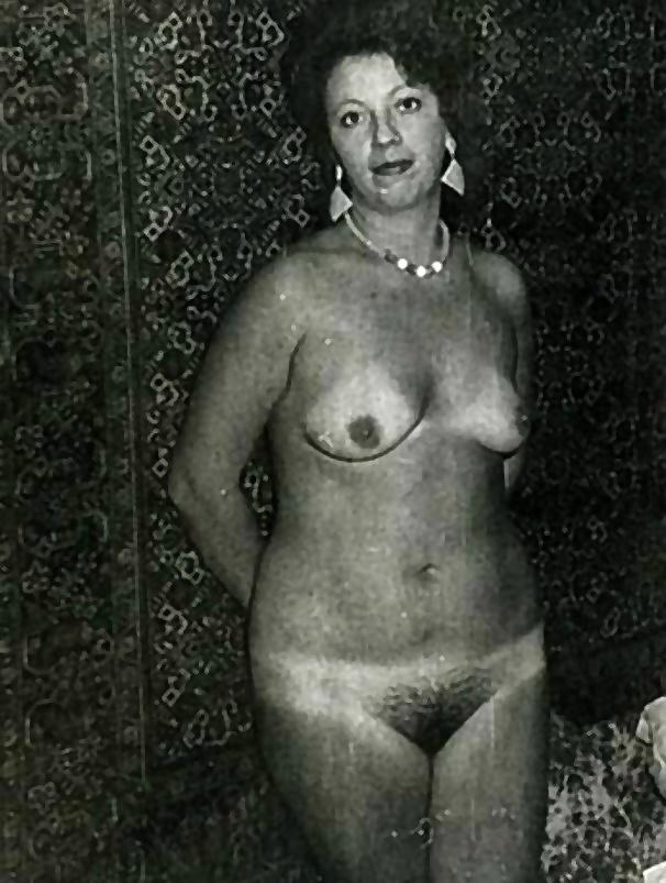Ретро фото голых женщин частное, обнаженные зрелые женщины домашнее фото