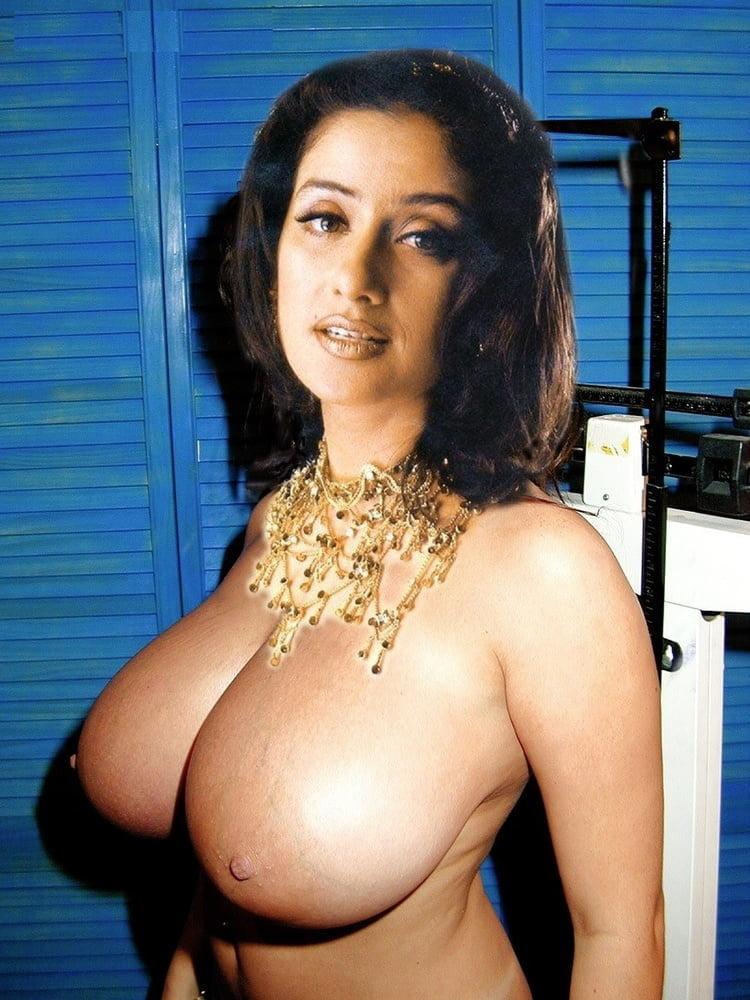 Manisha Koirala Nude Pic