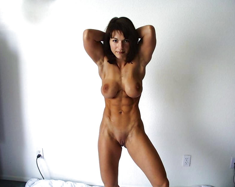 Mature Asian Fitness Models