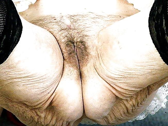 Рисующимися фото старой толстой дряблой пизды порно