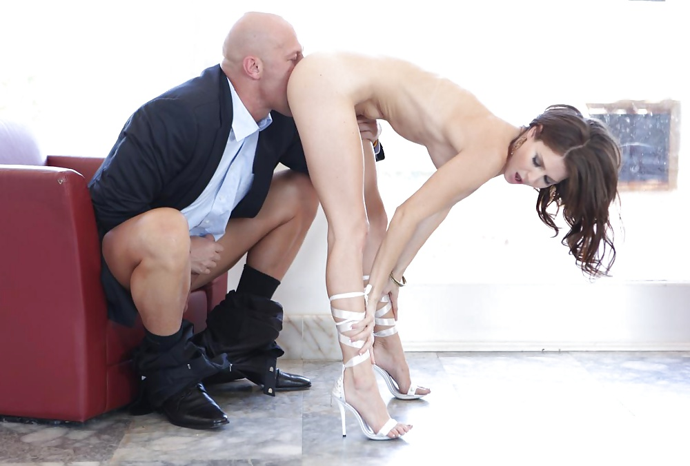 Gianna Michaels Orgasm Clips