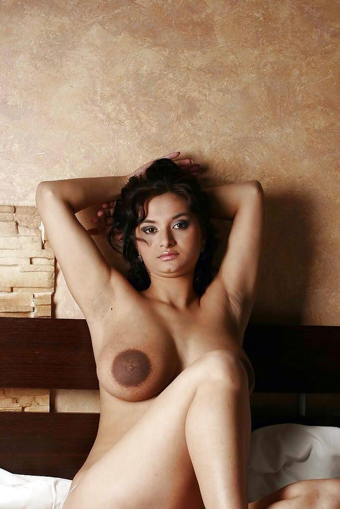Black Girl Nipples Nude