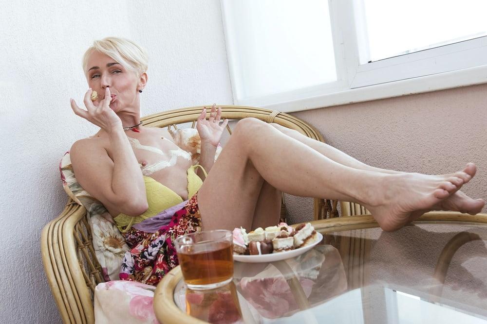 42yo Russian lustful mommy Aleksa 11.05.2020 - Sweet Cakes - 67 Pics