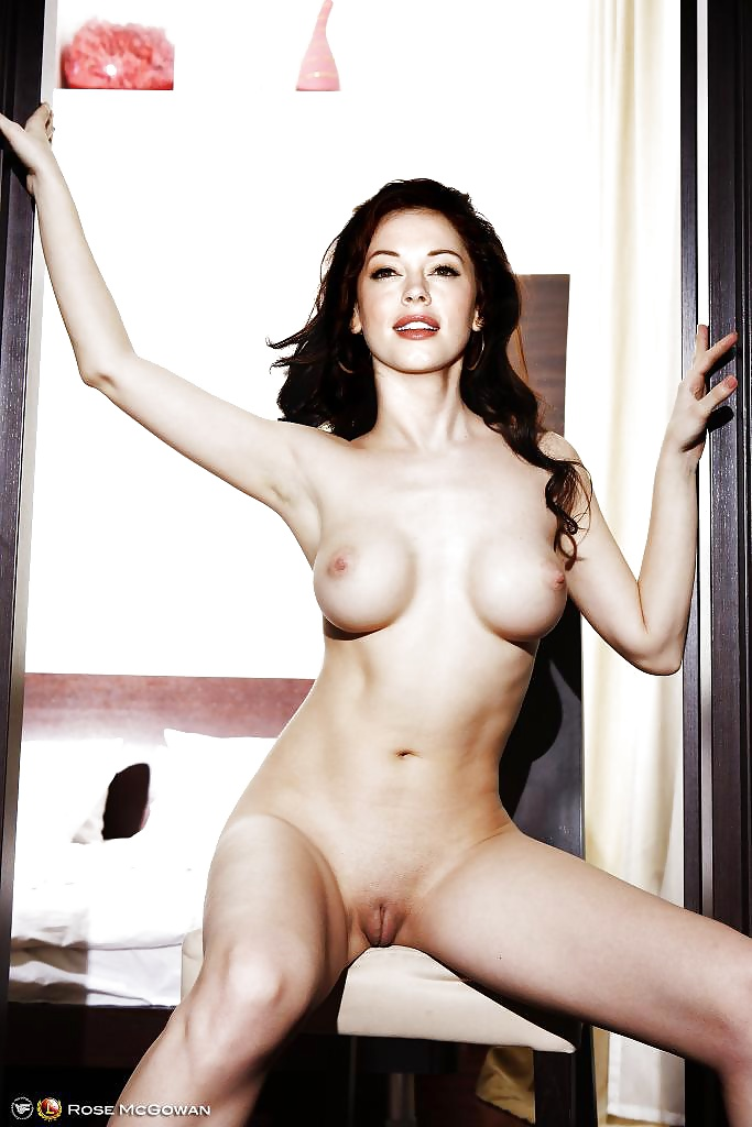 Morritas rose mcgowan fully nude for vendeta