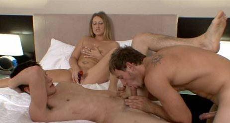 Bisexual Pleasure Vol 279 - 100 Pics